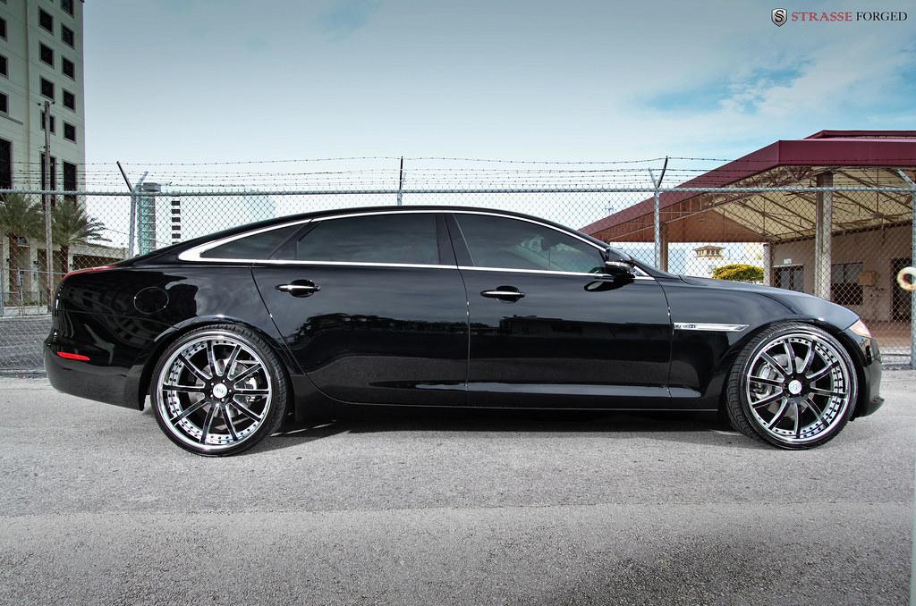 Strasse Forged Wheels Jaguar Xjl Strasse Forged Wheels