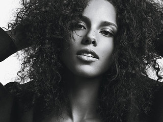 Alicia Keys | by Its.Fran