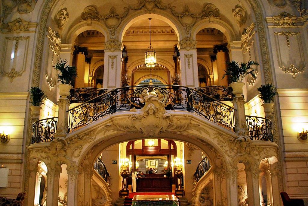 25 escalera principal casino de madrid 33918 para ver for Restaurante calle prado 15 madrid