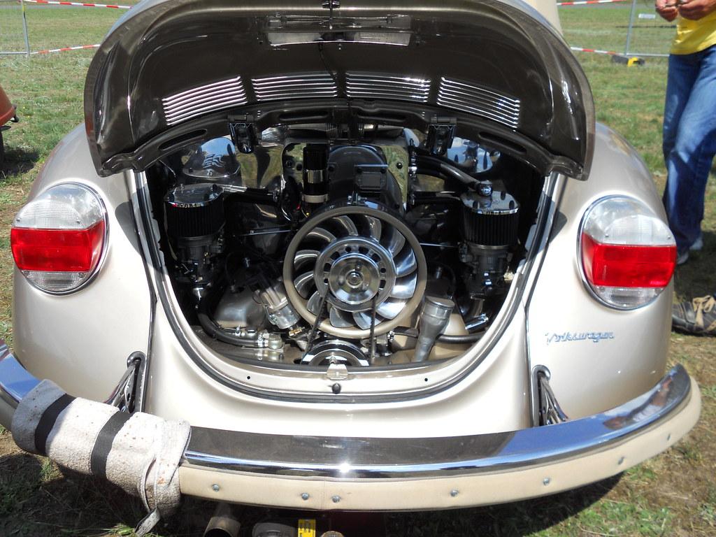 volkswagen beetle cabriolet   vw kaefer german flickr