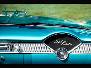 bel air | by dovetaildw