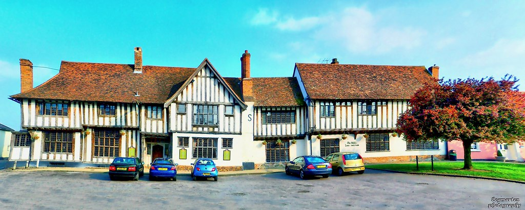 Bull Hotel Long Melford The Bull Hotel Long Melford Is