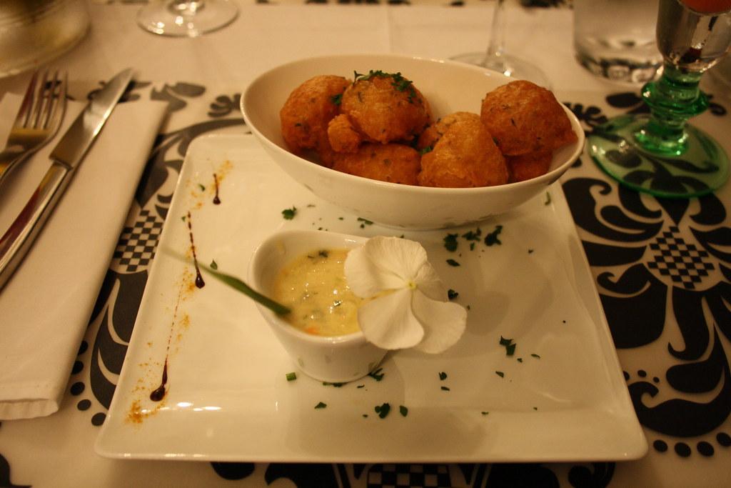 Restaurant A Morue St Etienne