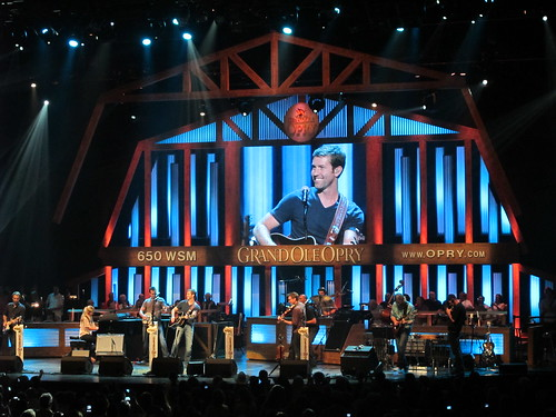 At the Grand Ole Opry | by bptakoma