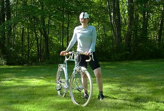 1st Randonneur Test Ride | by Lovely Bicycle!
