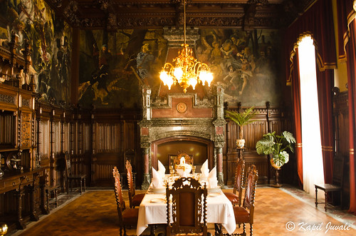 Dinning Room  5994243863_a661daa627
