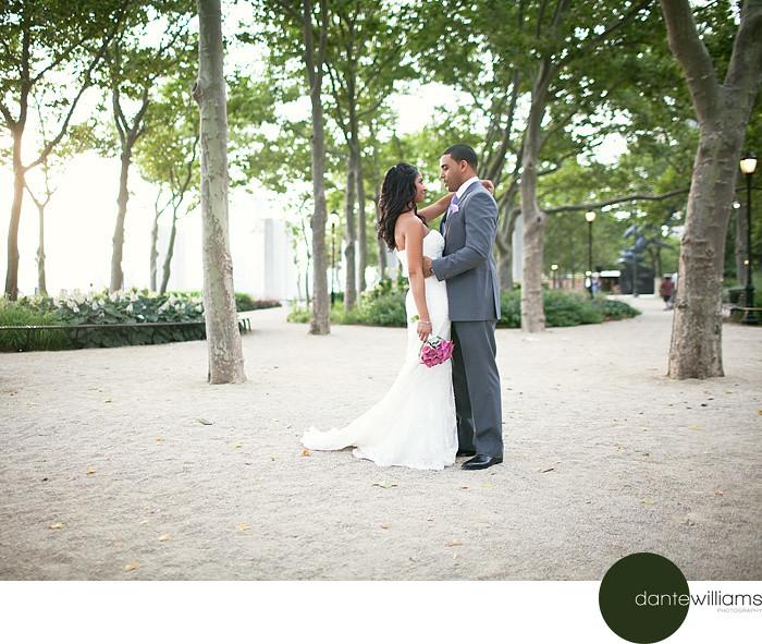 Battery Gardens Restaurant Wedding, NY 1 | Dante | Flickr