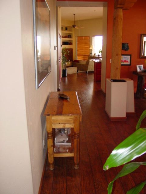 Laminate Floor Tucson Installation Johnson Residence Flickr