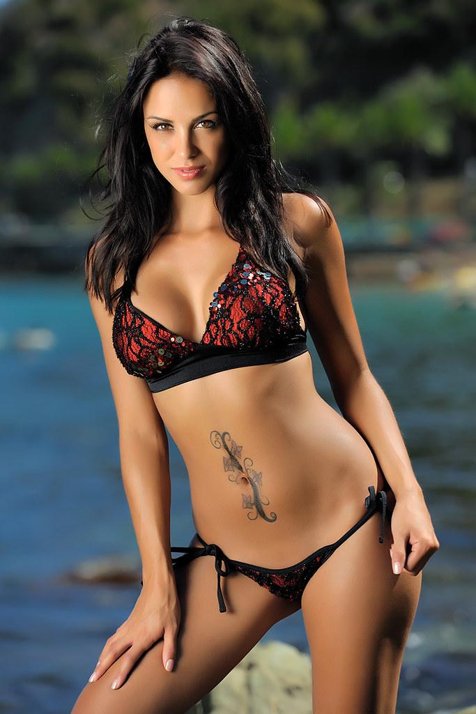 Melissa Riso | Model: Melissa Riso (MM# 507695) Strobist ...