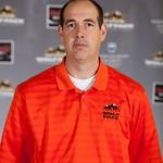 Scott Clark  Head Coach MBB  (Sept 2011)