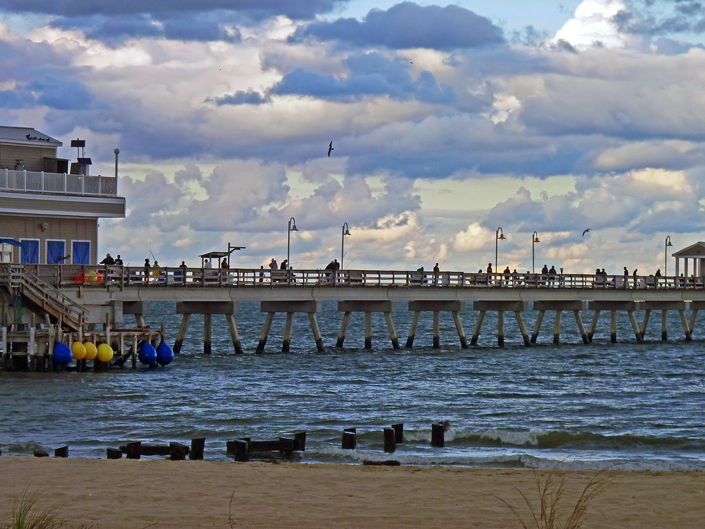 10 01 11 08 Ocean View Fishing Pier Norfolk Va