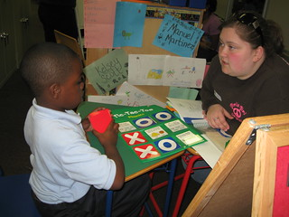 Tutoring and Open House March 2011 | by Delta State University