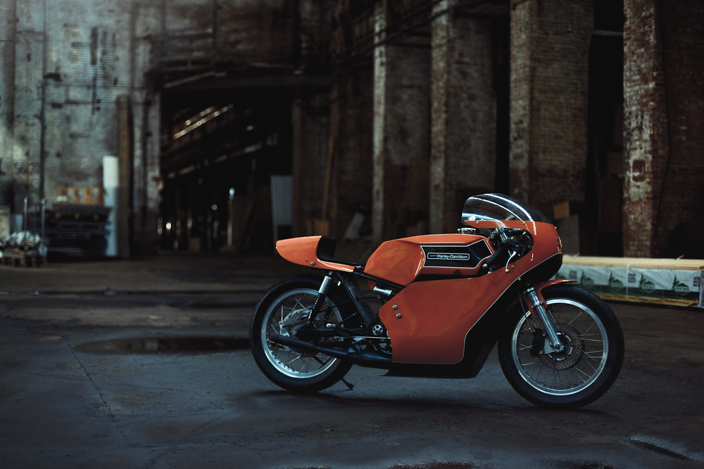 Harley Davidson: As A Collector Of Antique Motorcycles