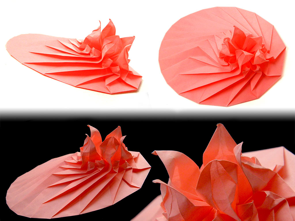 Origami Paper Free