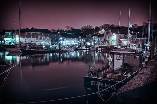 Padstow, Cornwall | by Saving Private Emily