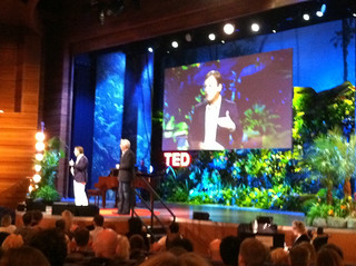 TED Global: day 1 | by Skooter McGee