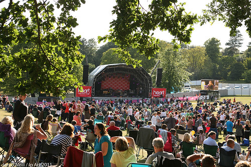 Club Classics, Christchurch Park 9th July | by Ipswich Entertains