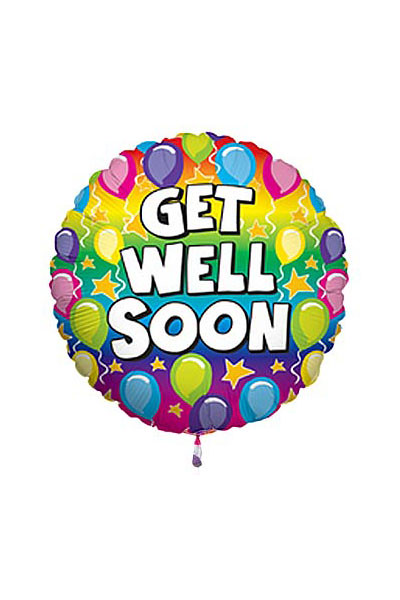Get Well Soon Kid Images