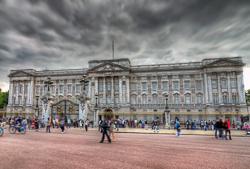 Buckingham Palace #1_HDR | by Edgar_Pereira
