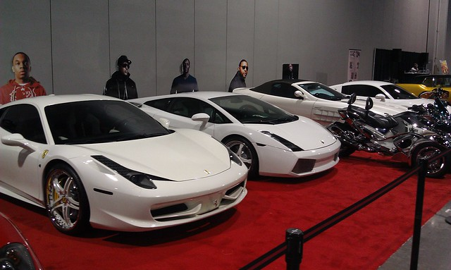 Celebrity Car & Bike Show | Tallahassee, FL | Shows ...