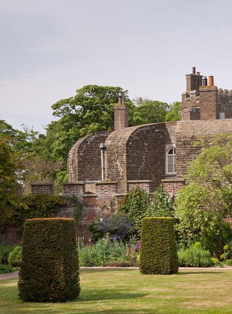 England Kent Walmer Castle Queen Elizabeth The Queen
