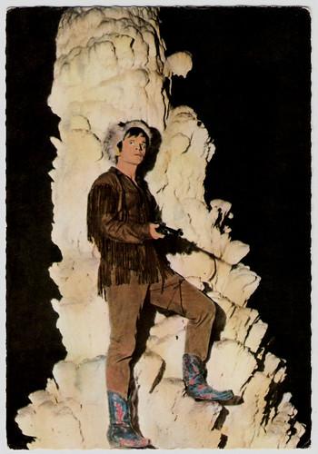 Klaus Kinski, Winnetou II