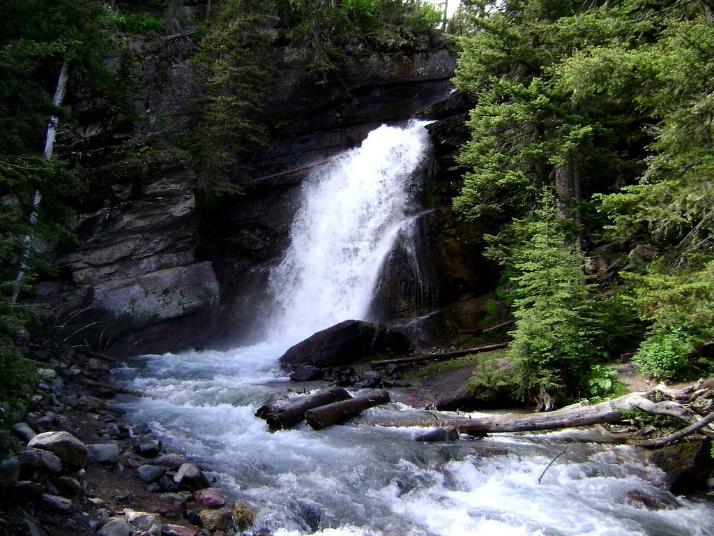 The Falls On Bull Creek Apartments