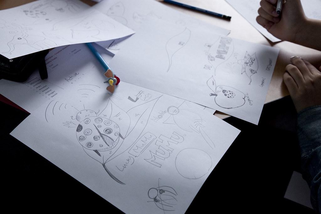 VFS Summer Intensive Programs 2011 | Digital Design Summer ...