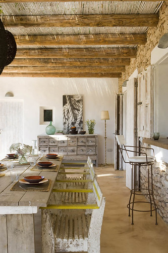 another stunning house on formentera | by the style files