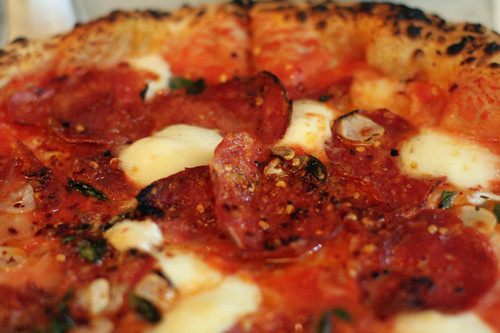 motorino pizza | by David Lebovitz