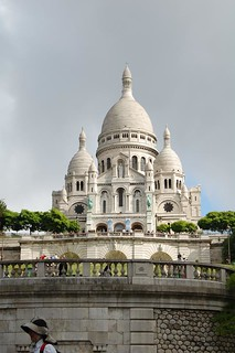 Sacré Cœur | by Marise's wings