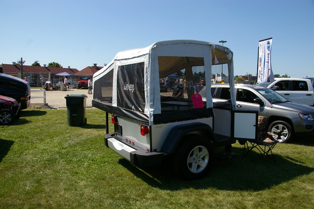 Lastest OFFROAD Jeep Camper By Livin Lite For Sale In Ontario 3676