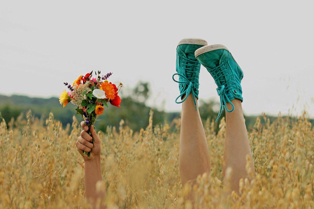 Dicas para tirar fotos estilo Tumblr Veja tudo o que você precisa saber e preparar para tirar uma foto estilo Tumblr.
