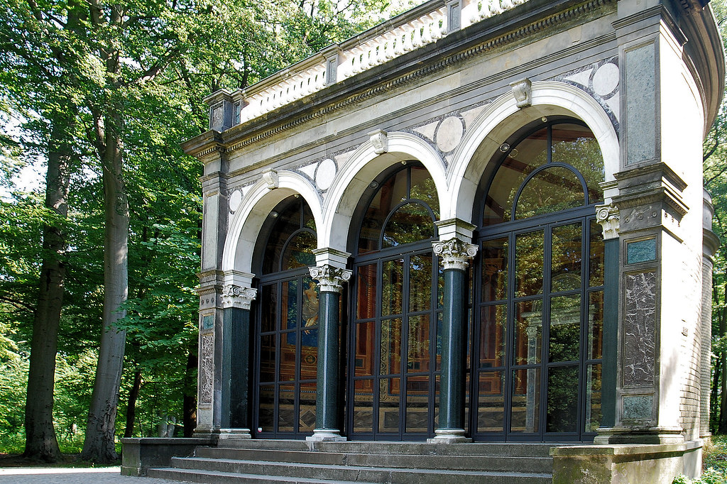 berlin loggia alexandra 1870 die kleine loggia im stil d flickr. Black Bedroom Furniture Sets. Home Design Ideas