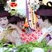 Komachi Girls   ---Float Parade---
