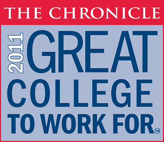2011 Great College to Work for | by Rollins College