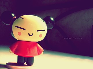 Pucca Beybeh | by thesickestladyy