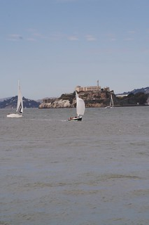 Downwind Off of Alcatraz | by estutes