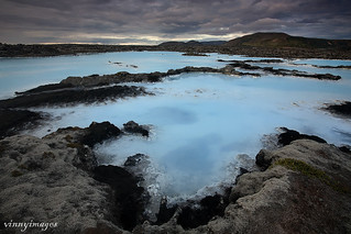 Blue Lagoon | by Vinnyimages