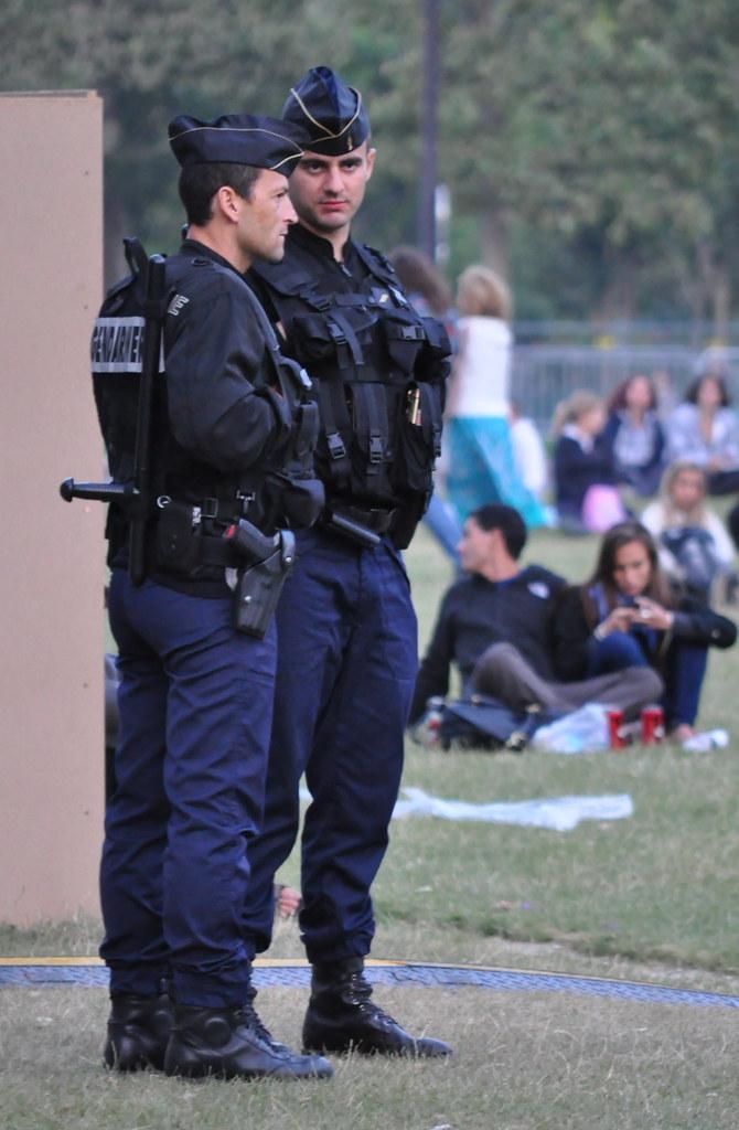 Policeman In Hot Dog Cafe Images
