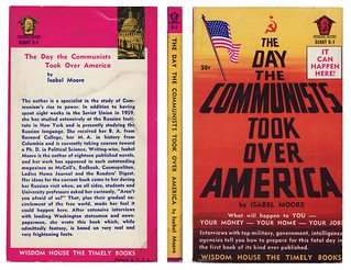The Day The Communists Took Over America | by Unkee E.