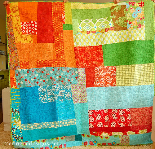 picnic quilt (9) copy | by meringuedesigns
