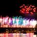 Halifax Natal Day Fireworks 3