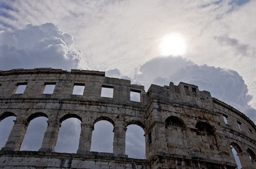 Pula Arena - 1 | by gus_the_mouse