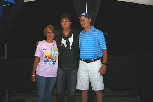 Meet & Greet: Billy Ray Cyrus @Summer Motion 2011 | by ACTCpics