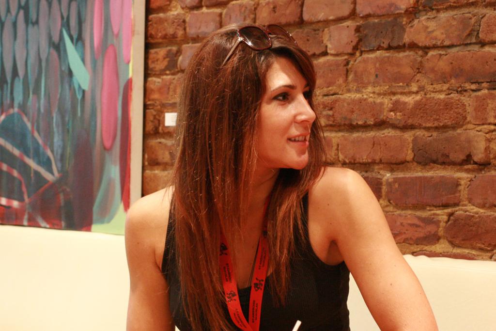 Gina Varela Nude Photos 44