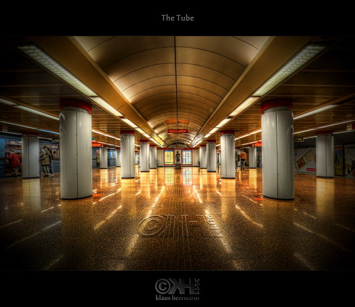 The Tube (HDR) | by farbspiel