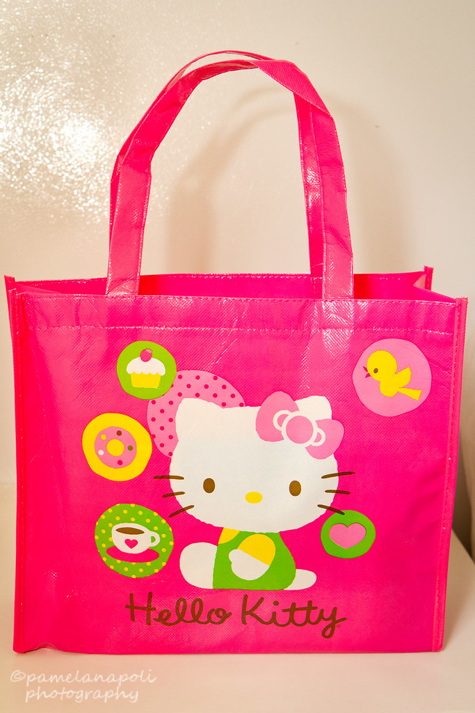 Find great deals on eBay for hello kitty bags. Shop with confidence.