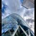 Sky High Gherkin London