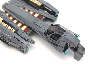 Review: 8095 General Grievous' Starfighter | by fbtb